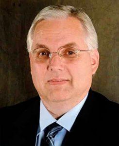 Stuart C. Reid