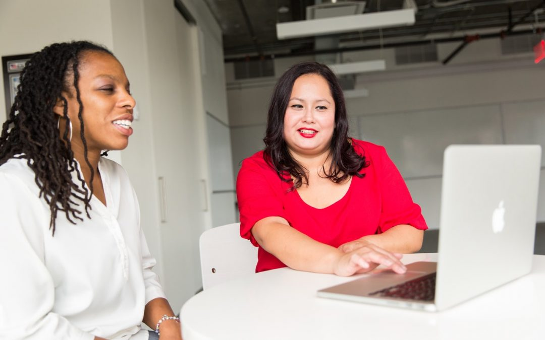The Value of Mentors in Helping People Rise Above Poverty