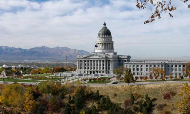 Support for Utah Bill SB 165: Automatic Removal from the Sex Offender Registry
