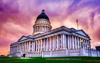 Support for Utah Bill SB 50: Giving Youth Who Commit Crimes a Second Chance